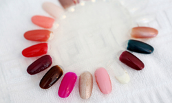 Zo Mooi - Manicure & Pedicure