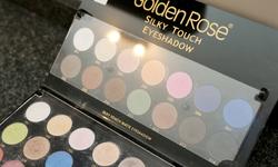 Golden Rose oogschaduw